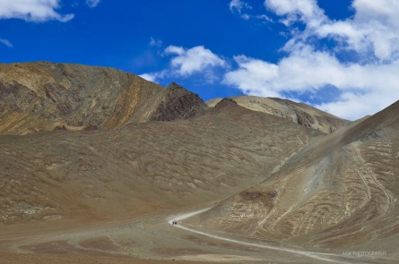 Magnetic Hills
