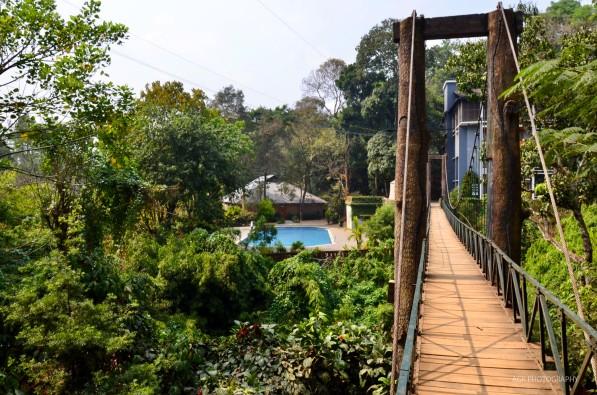 Vythiri Village, Wayanad