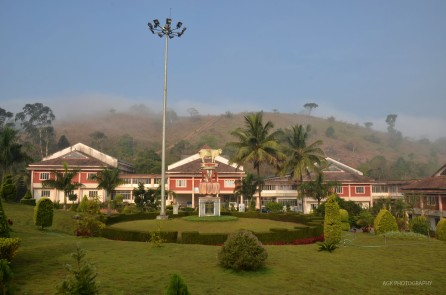 College of Veterinary and Animal Sciences, Wayanad