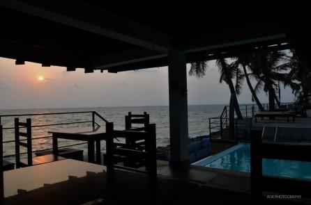 Restaurant, 36 palms boutique retreat